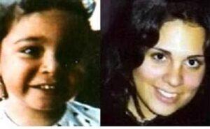 """Angela Celentano """"non sono io"""": parla Brissia, la donna della foto di Celeste Ruiz"""
