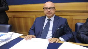 "Molise e Campania accorpati? Antimo Cesaro (Mibact): ""Scelta interessante"""
