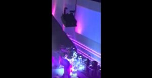 Manchester, lo show di Ariana Grande prima dell'attentato