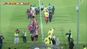 Arezzo-Lucchese Sportube: streaming diretta live play off, ecco come vedere la partita