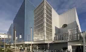 La sede della Aspen Pharma