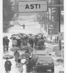 Inps rivuole indietro gli sgravi concessi alle aziende piemontesi alluvionate nel '94