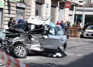 Pirata della strada a Milano, Franko Della Torre trasferito in carcere