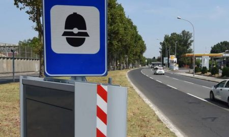 Adria (Rovigo): sei colpi di pistola contro l'autovelox dopo le proteste