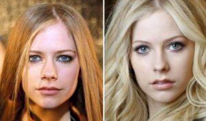 """Avril Lavigne morta? """"Da 14 anni una sosia al suo posto"""""""