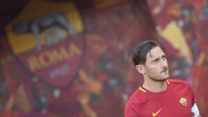 "Francesco Totti, Paola Ferrari: ""Andrà a giocare a Miami"""