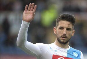 Calciomercato Napoli, Mertens rinnova fino al 2020 ma occhio alla clausola...