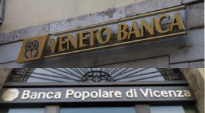 """Banche venete, Padoan: """"Niente bail-in"""". Salvi i soldi di azionisti e obbligazionisti"""