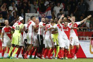 Monaco campione di Francia dopo 17 anni: scudetto mancava dal 2000
