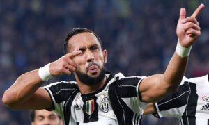 """Benatia """"marocchino di m..."""", insulti razzisti su Rai Sport: lo juventino se ne va"""