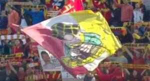 Benevento-Spezia diretta pagelle serie b playoff live foto