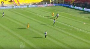Benevento-Spezia streaming - diretta tv, dove vederla. Serie B playoff