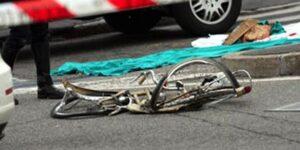 Prato: investe uomo in bici, lo fa salire sul furgone e lo massacra di botte