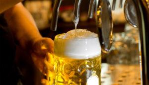 Birra come antidolorifico, un paio di boccali alzano la soglia del dolore percepito