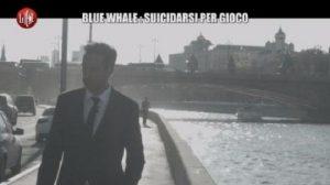 """Blue Whale, allarme in Italia. Polizia Postale: """"Rischio emulazione, ecco come funziona"""""""
