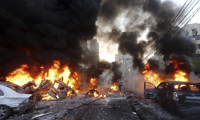Thailandia: due bombe esplodono in un centro commerciale, diversi feriti