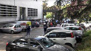 """Roma, bomba anarchica contro le Poste: un """"gesto dimostrativo"""", ma per dimostrare cosa?"""