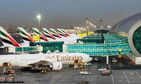 Allarme bomba sul volo Dubai-Londra: passeggeri fatti scendere