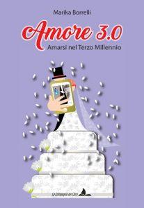 Amore 3.0, al tempo dei social, Marika Borrelli spiega: 33 la quota giusta