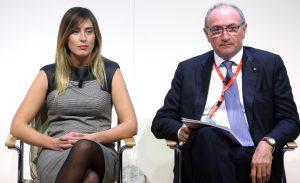 """Banca Etruria. Berlusconi assolve Maria Elena Boschi: """"Dov'è il reato?"""""""