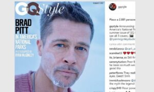 """Brad Pitt: """"Il divorzio? Come la morte. Lo ammetto, bevevo troppo..."""""""