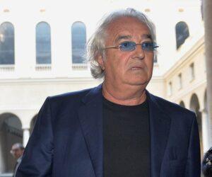 """Flavio Briatore: """"Separarmi da Elisabetta Gregoraci? No, mi costerebbe troppo"""""""
