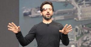 Google, Sergey Brin e il dirigibile da 100 milioni di dollari