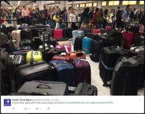 British Airways, computer in tilt e voli a terra: oggi dovrebbe tornare a volare