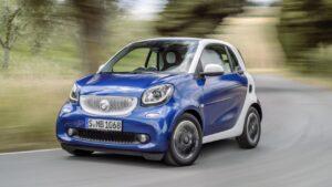 Auto più facili da parcheggiare: dopo la Smart quali le più corte? CLASSIFICA