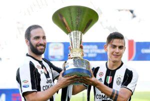 Serie A: festa Juventus, Milan torna in Europa, Genoa salvo