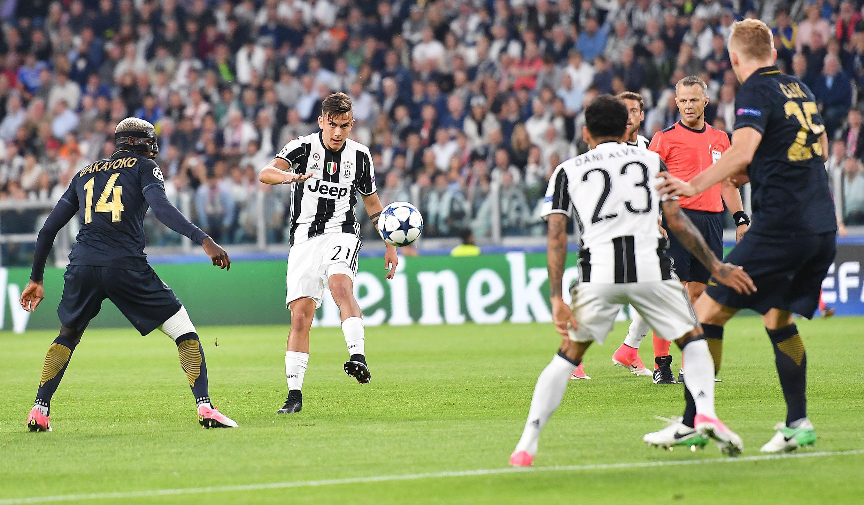 Juventus-Monaco 2-1, Bonucci: