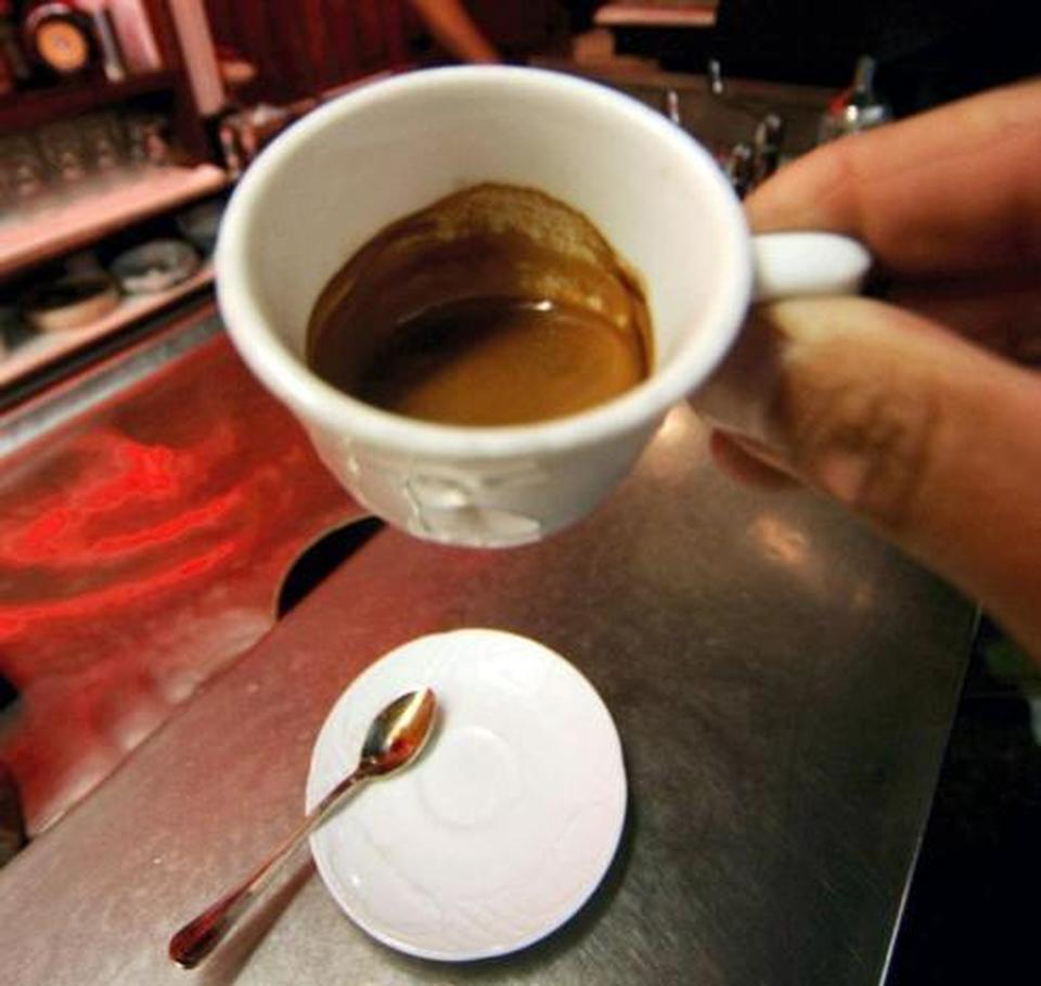 Caffè come viagra, ma naturale: lo dice uno studio