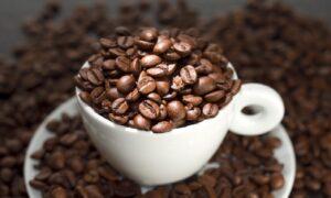 Caffè, ecco quante tazzine si possono bere al giorno