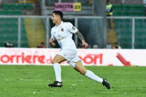 Cagliari-Milan diretta pagelle highlights formazioni ufficiali serie a live foto