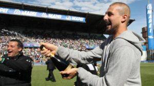 Calciomercato Roma: Di Francesco, Pellegrini e Acerbi in arrivo