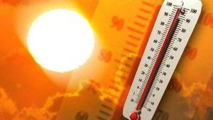 Clima: ondate di calore ammazza anziani. Nel 2.015 in 21 città italiane 2754 gli uccisi dal caldo