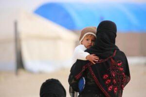 Isis attacca campo profughi in Siria: oltre 20 morti