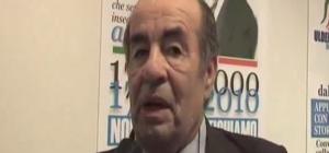 Antonio Cantalamessa, morto l'ex europarlamentare e consigliere regionale MSI e FI