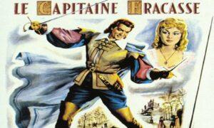 "Pierre Gaspard-Huit, è morto il regista di ""Capitan Fracassa"""