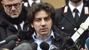 Dj Fabo: gip non archivia suicido assistito a carico di Marco Cappato che lo accompagnò in Svizzera