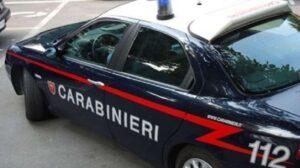 Bordighera (Imperia): carabiniere investe poliziotto, nuovo compagno della sua ex