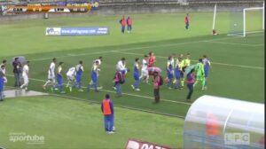 Carrarese Lupa Roma Sportube: diretta live streaming play out, ecco come vedere la partita
