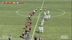 Casertana-Alessandria Sportube: streaming diretta live play off, ecco come vedere la partita