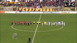 Casertana-Catania Sportube: streaming diretta live, ecco come vedere la partita