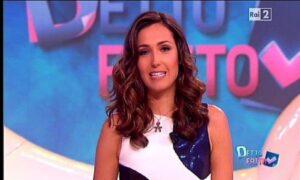 Detto Fatto, il programma di Caterina Balivo chiude in anticipo per il Giro d'Italia