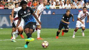 Calciomercato Roma, ultimatum a Kessie. Jankto l'alternativa