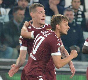 """Juventus-Torino 1-1, Adem Ljajic: """"Pareggiare un derby così fa male"""""""