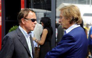 Cesare Fiorio, ex direttore sportivo di Ferrari in rianimazione dopo caduta in bicicletta