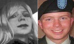Chelsea Manning (foto Ansa)