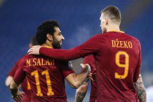 Chievo-Roma diretta pagelle highlights formazioni ufficiali serie a foto live
